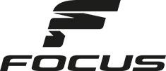 FOCUS Logo | Stephans Radwelt - Coburg