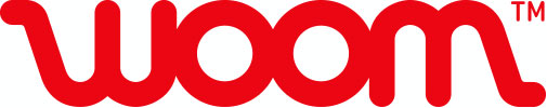 woom Logo | Stephans Radwelt - Coburg
