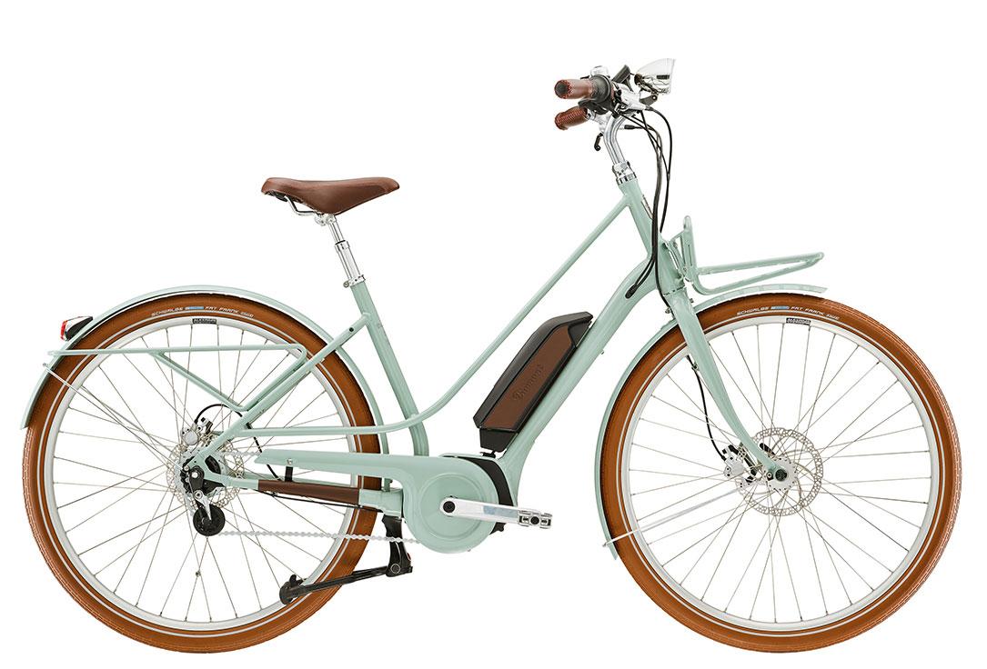 Damenfahrrad - Diamant E-Bike | Stephans Radwelt - Coburg