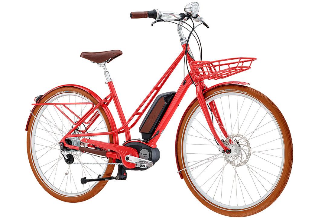 Pedelec & E-Bikes - Diamant | Stephans Radwelt - Coburg
