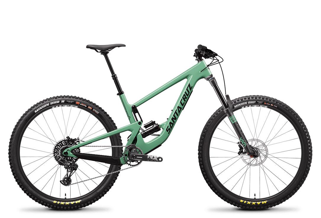 Mountainbike - Santa Cruz | Stephans Radwelt - Coburg