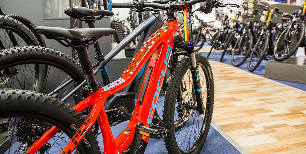 FOCUS - E-Bikes | Coburg | Stephans Radwelt