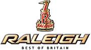 RALEIGH Logo | Stephans Radwelt - Coburg