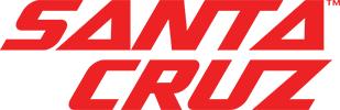 SANTA CRUZ Logo | Stephans Radwelt - Coburg