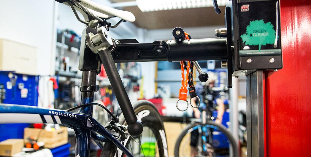 Fahrradwerkstatt & Service | Coburg | Stephans Radwelt