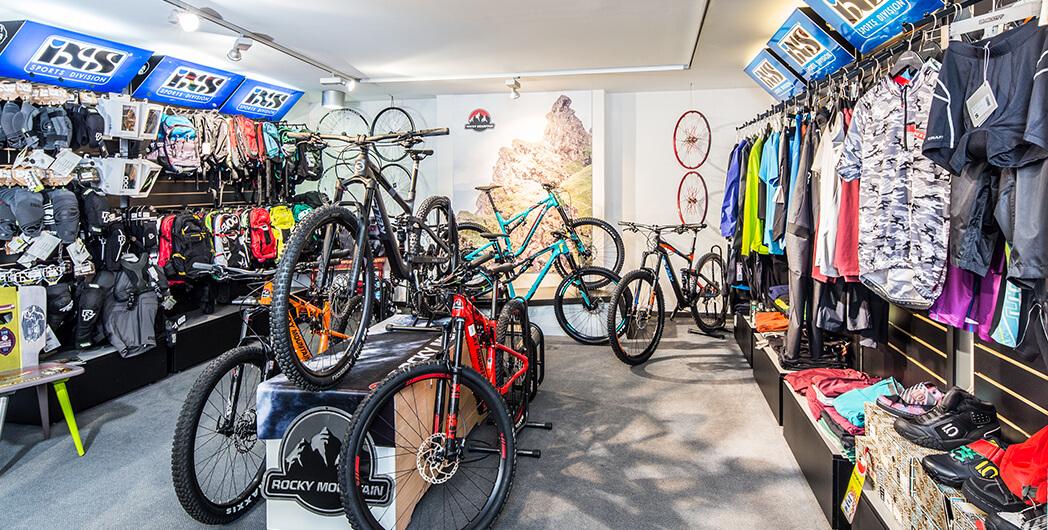 Fahrradzubehör - Rucksäcke | Coburg | Stephans Radwelt
