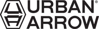 URBAN ARROW Logo | Stephans Radwelt - Coburg